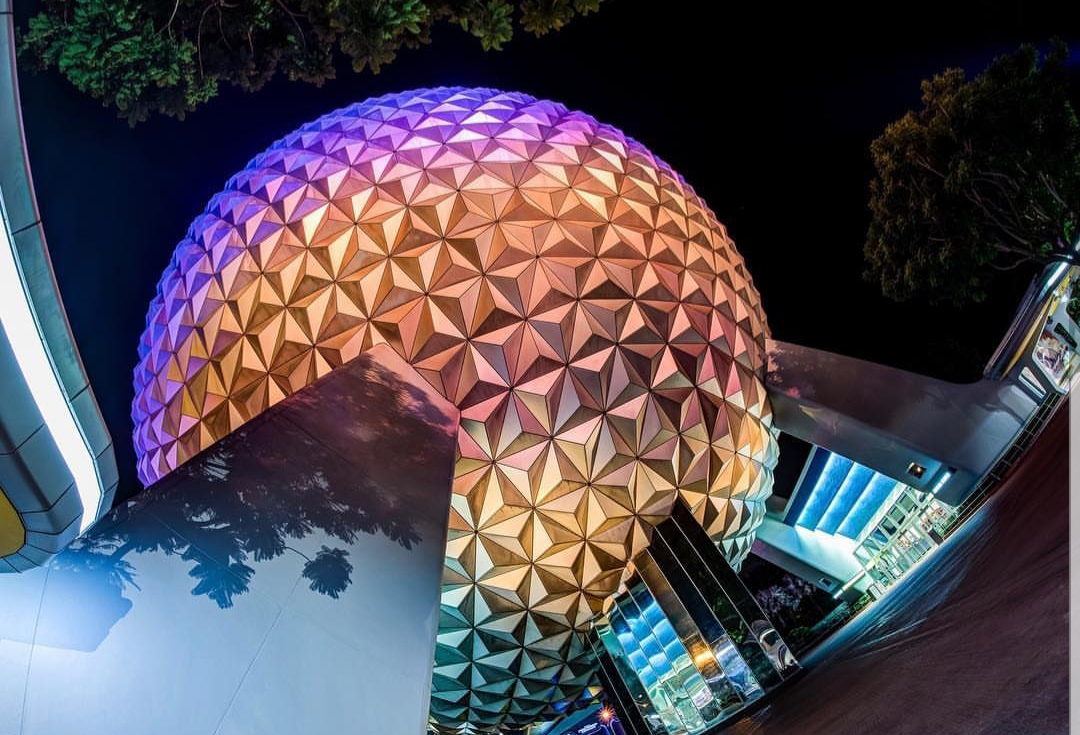 Epcot 6 Table Service Restaurants Worth The Credits
